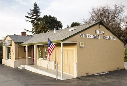 Hills Building