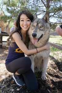 Meet our Student! Stephanie Kuo