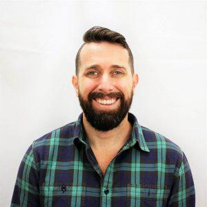Dr. Andrew Moffatt - Veterinarian