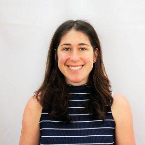 Dr. Felicity Moffatt - Clinical Director
