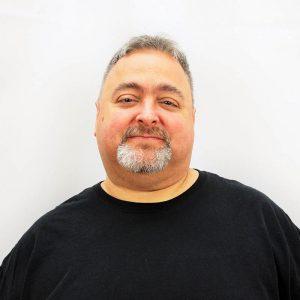 Dr. Max Salinas - Clinical Director