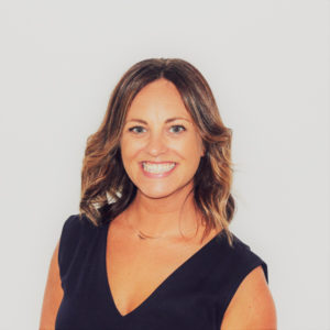Jo Moffatt - Marketing Manager