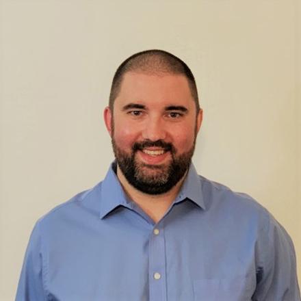 Dr. Mike Saksen